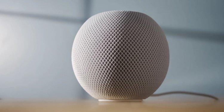 Apple HomePod mini tăng trưởng mạnh trong Q2/2021, nhưng vẫn chưa bằng Google và Amazon