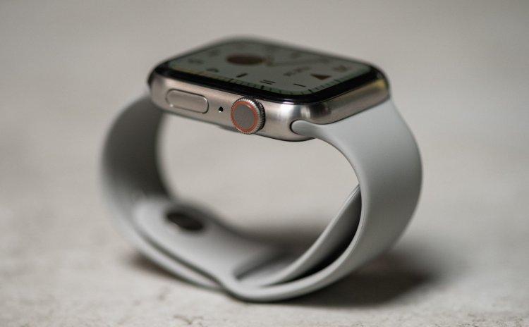 Apple Watch Series 6 Titanium có thể đã bị ngừng sản xuất