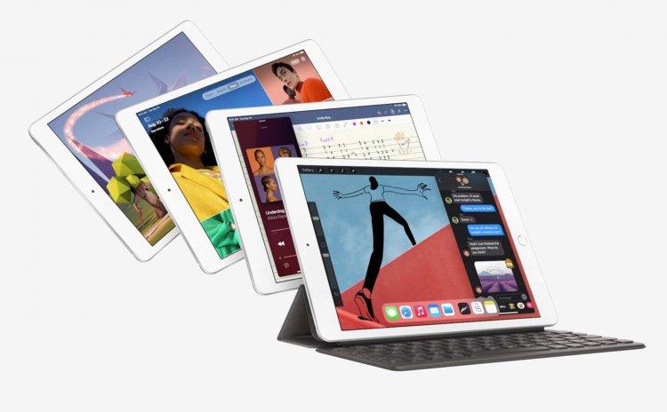iPad 9 sẽ vẫn dùng thiết kế cũ, nhưng với phần cứng mạnh hơn