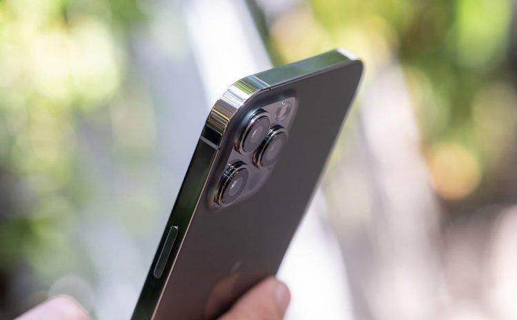 iPhone 14 sẽ sử dụng chất liệu titan cho phần khung máy.