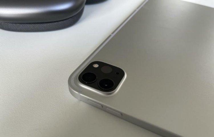 iPad trong tương lai sẽ được làm bằng Titanium?