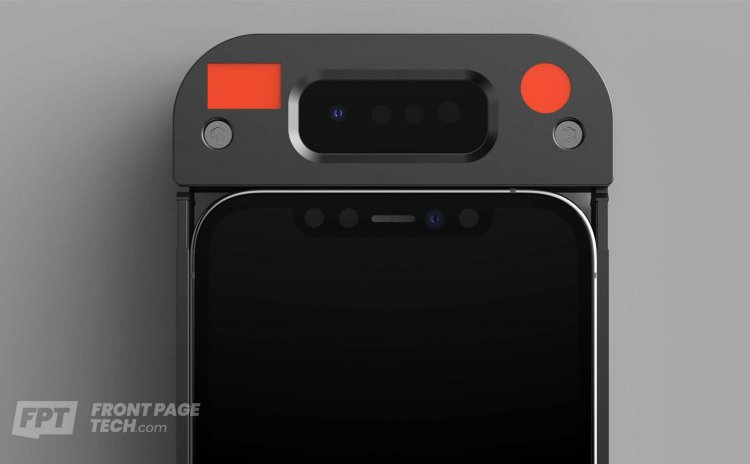 Apple đã phát triển Face ID mới trên iPhone 13 có thể giúp mở khoá ngay cả khi đang đeo khẩu trang.