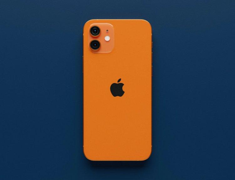 Rò rỉ tem hộp iPhone mới, xác nhận tên thế hệ iPhone tiếp theo sẽ là iPhone 13