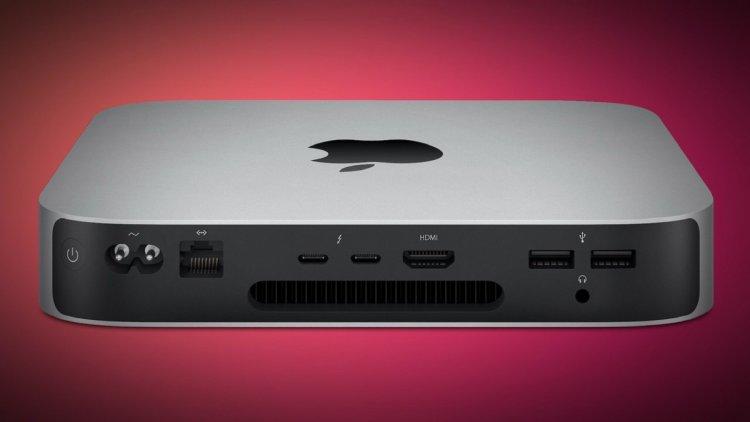 Apple đã bắt đầu mở bán một loạt cấu hình Mac mini M1 được tân trang lại với mạng ethernet...