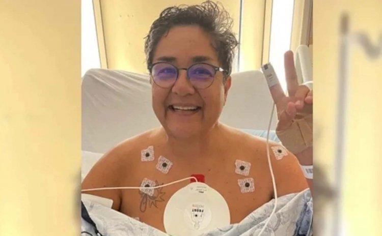 Người phụ nữ 70 tuổi được chữa trị kịp thời nhờ Apple Watch cảnh báo về nhịp tim tăng cao