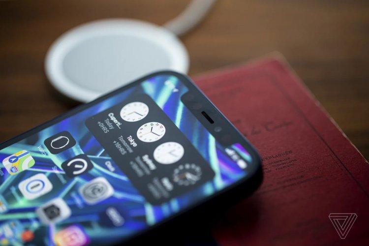 iPhone 12 và 12 Pro hỏng loa thoại sẽ được Apple sửa miễn phí