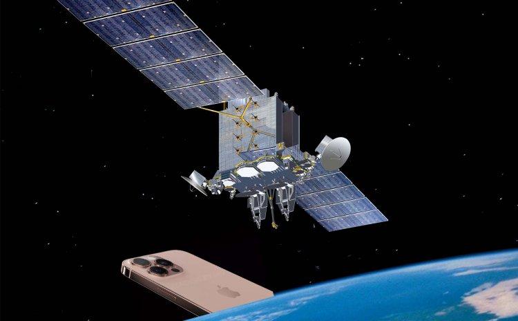 iPhone 13 sẽ được trang bị khả năng kết nối sóng vệ tinh