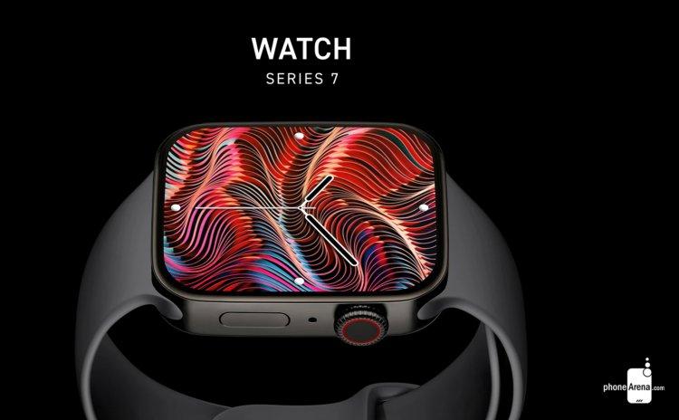 Việc sản xuất Apple Watch Series 7 phải tạm dừng vì thiết kế mới phức tạp hơn, dễ gặp lỗi