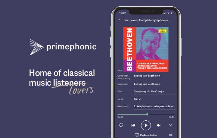 Apple mua lại dịch vụ stream nhạc cổ điển Primephonic