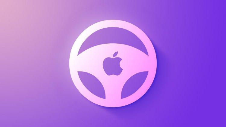 Apple đang đàm phán với Toyota để hợp tác cho dự án Apple Car