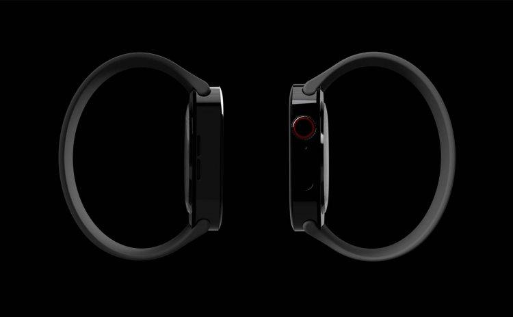 Apple Watch Series 7 sẽ được bán ra với số lượng ít khi mới ra mắt