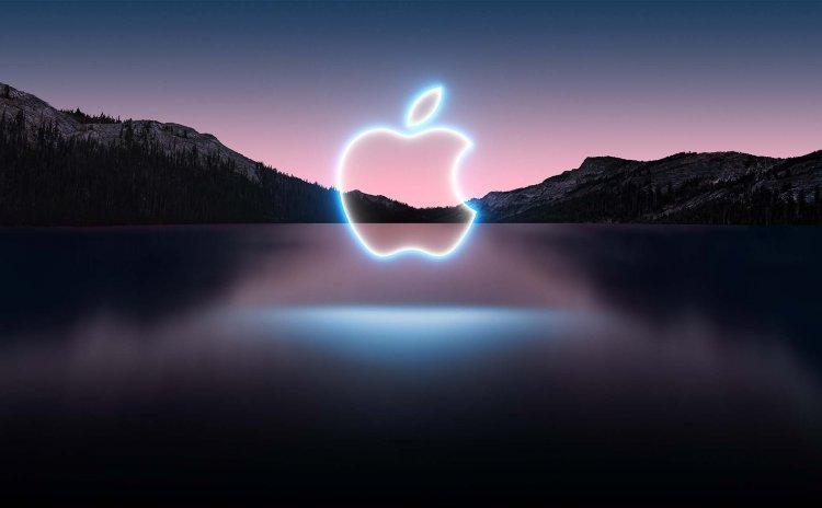 Sự kiện Apple sẽ chính thức diễn ra vào 0h ngày 15 tháng 09 theo giờ Việt Nam