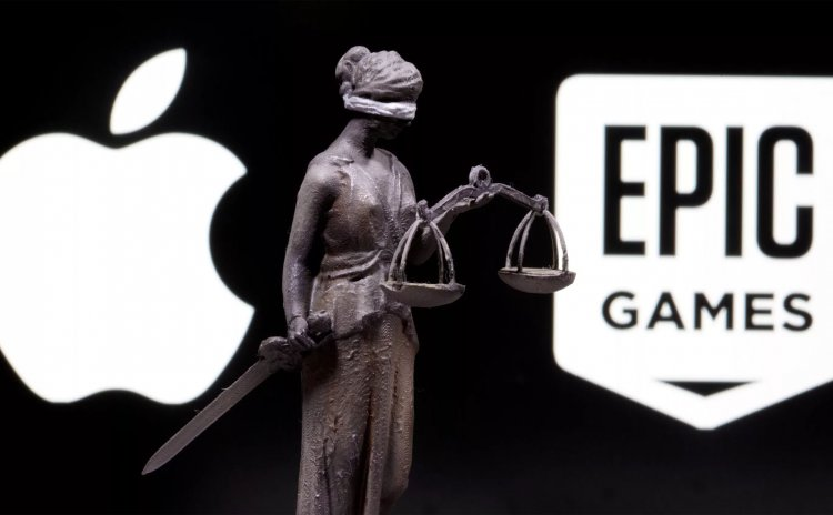 Epic vs Apple: Tòa án Mỹ đứng về phía Epic Games, Apple phải nới lỏng quy định App Store