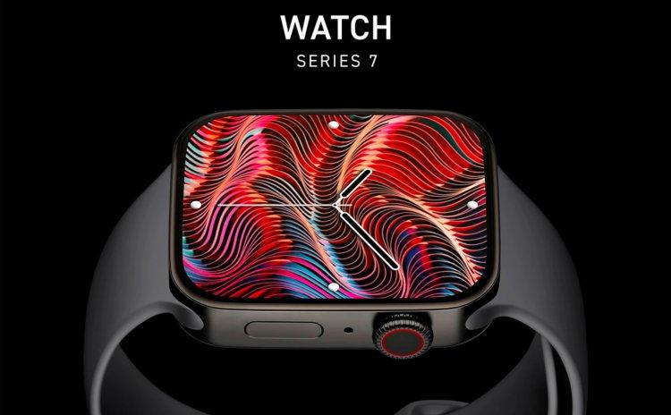 Apple Watch Series 7 sẽ được cải thiện về thời lượng và tuổi thọ pin?