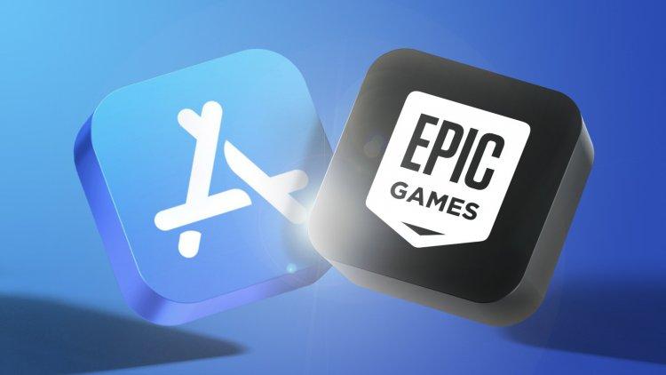 Epic Games đã bồi thường 6 triệu USD cho Apple