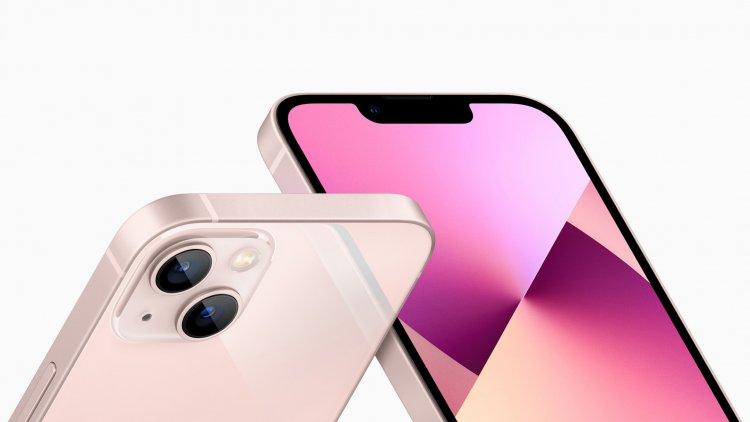 Apple ra mắt iPhone 13 series với nhiều cải thiện về hiệu năng