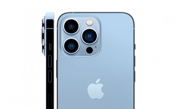 Tính năng ProRes video sẽ không có sẵn trên iPhone 13 Pro khi được bán ra