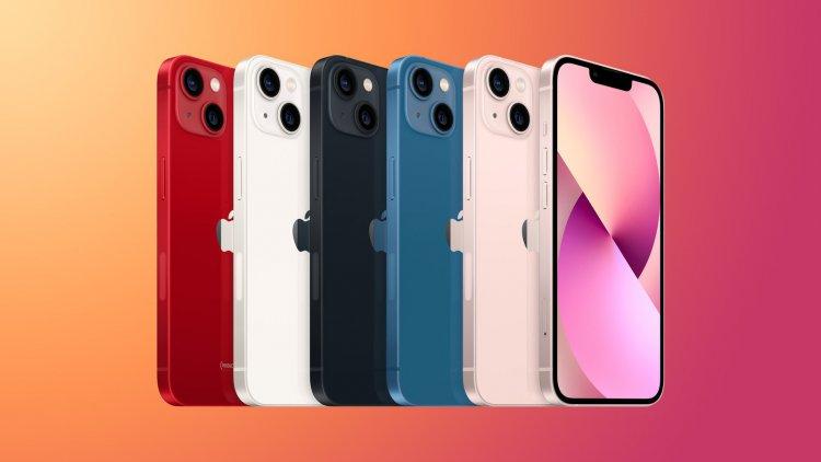 iPhone 13 series có thời lượng Pin lớn hơn rất nhiều so với iPhone 12 series
