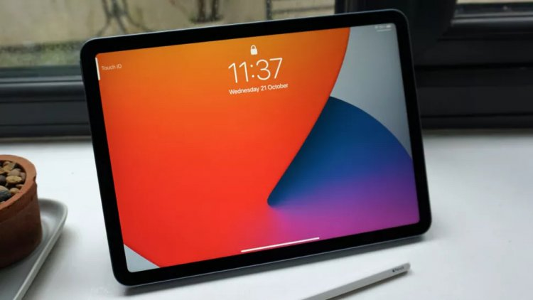 iPad Air 2020: Mẫu iPad tuyệt nhất bạn nên mua lúc này