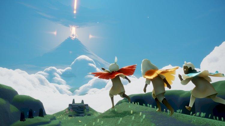 Sky: Children of the Light ra mắt trên iPhone, iPad