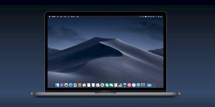 Apple chính thức phát hành macOS Mojave 10.14.6