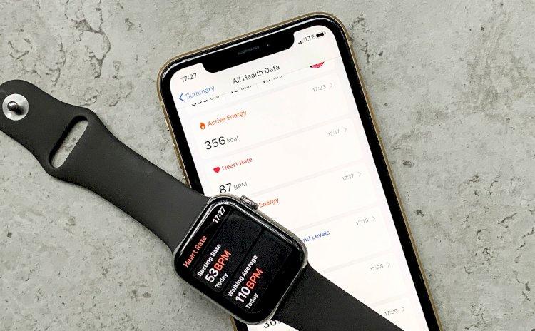 Apple đang nghiên cứu để Apple Watch và iPhone có thể nhận dạng dấu hiệu mất trí nhớ