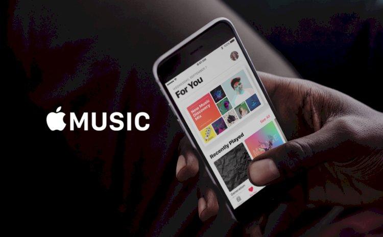 Apple Music bị kiện vi phạm bản quyền bằng sáng chế về việc phát nhạc trực tuyến
