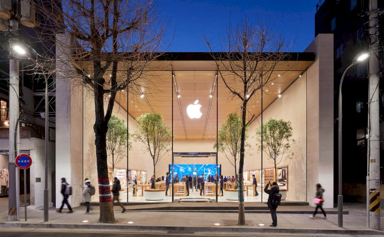 Korea Times: Apple cùng lắm chỉ tạo ra 500 việc làm tại Hàn Quốc chứ không phải 325.000