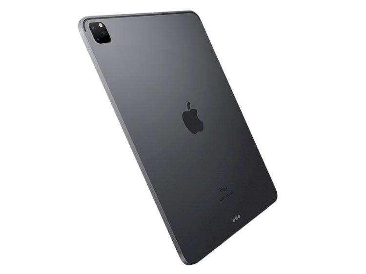 Camera sau của iPad Pro 2020 sẽ được trang bị cảm biến 3D.