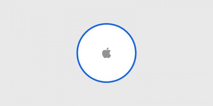 Apple sẽ ra mắt tag chống quên đồ ở sự kiện 10/9 tới ?