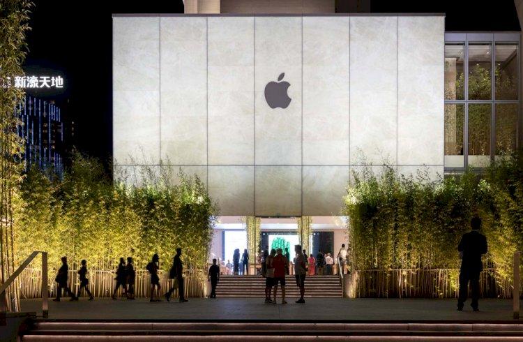 Apple chuyển nhầm USD thay vì nhân dân tệ, lập trình viên Trung Quốc nhận được số tiền gấp 7 lần thu nhập thực tế