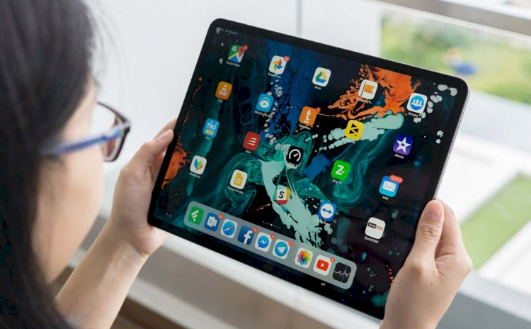 Apple bắt đầu bán iPad Pro phiên bản 2018 refurbished, giá thấp hơn cỡ 15%