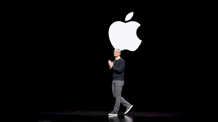 Một lần nữa Apple lại trở thành công ty có giá trị tỷ đô!