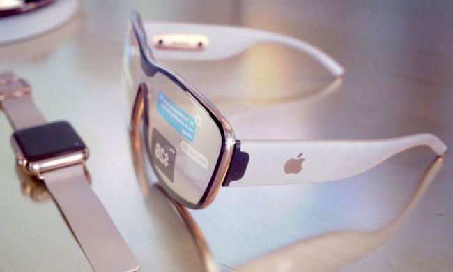 Phần code trong iOS 13 xác nhận sự tồn tại về dự án kính AR của Apple