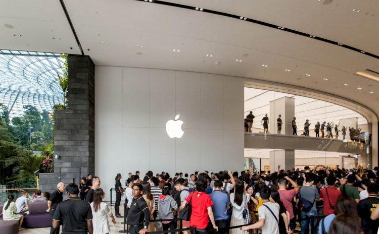 Nghị viện Mỹ điều tra Apple việc độc quyền App Store và kiểm soát thị trường sửa chữa iPhone