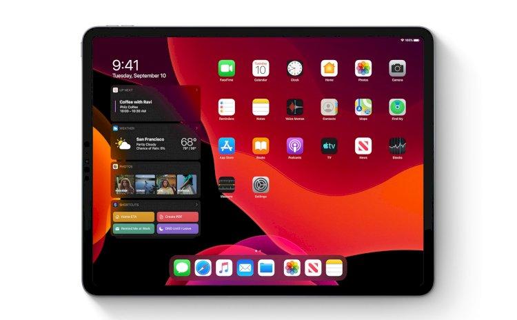 Đã có iPadOS và iOS 13.1 chính thức