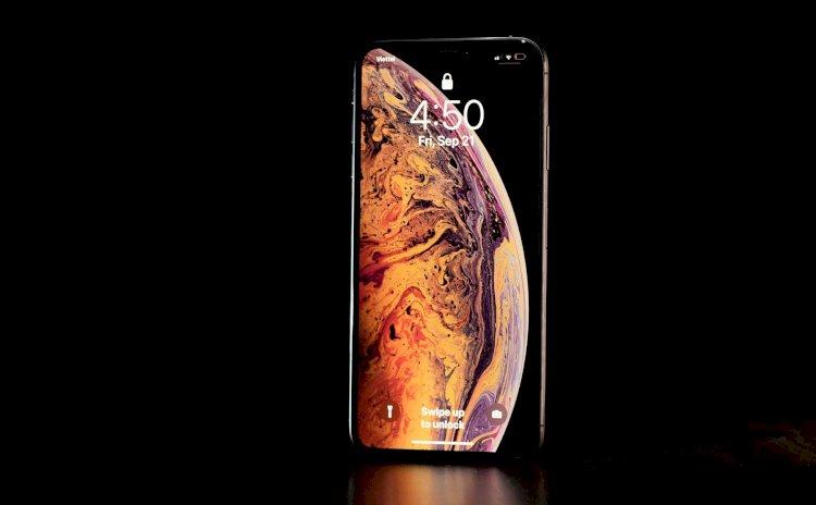 iPhone 11 sẽ cảnh báo nếu thay màn hình không rõ nguồn gốc