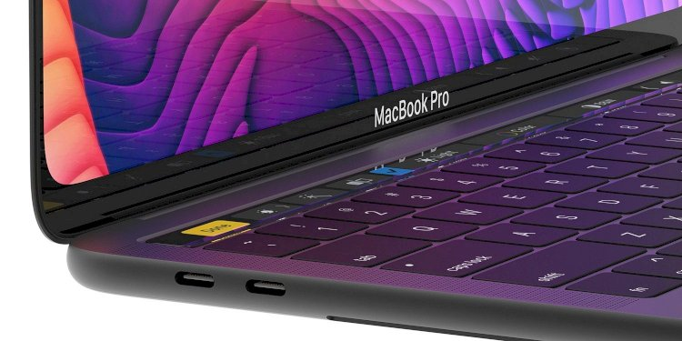 Macbook Pro 16 inch sẽ ra mắt vào ngày mai, có giá từ 2399$.