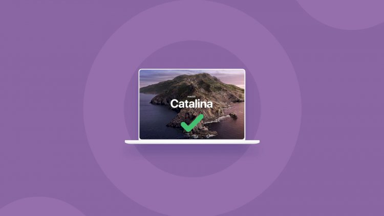 Tổng hợp lỗi và cách xử lý trên macOS Catalina 10.15