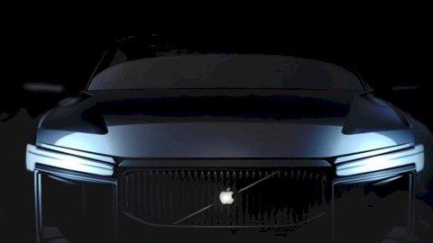 """Quanta Computer đang cung cấp cho Apple các giải pháp """"lái xe tự động""""."""