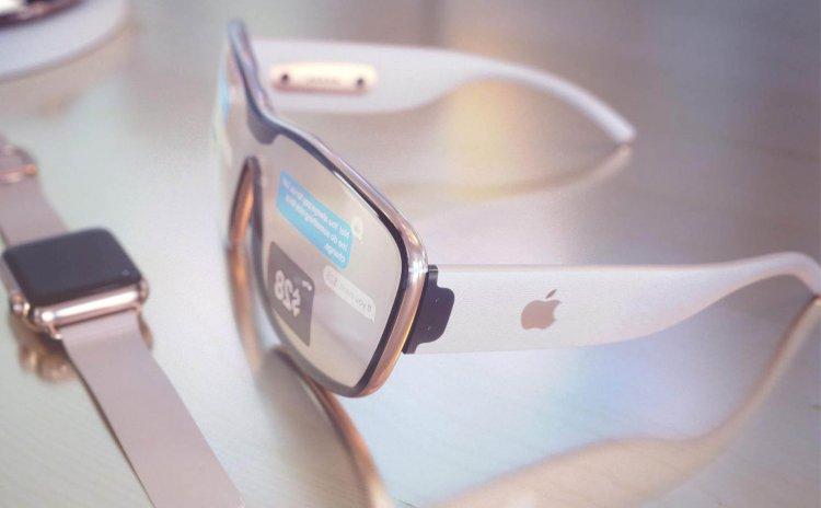 Apple sẽ nhảy vào thị trường thực tế ảo tăng cường trong năm 2020 với cặp kính AR