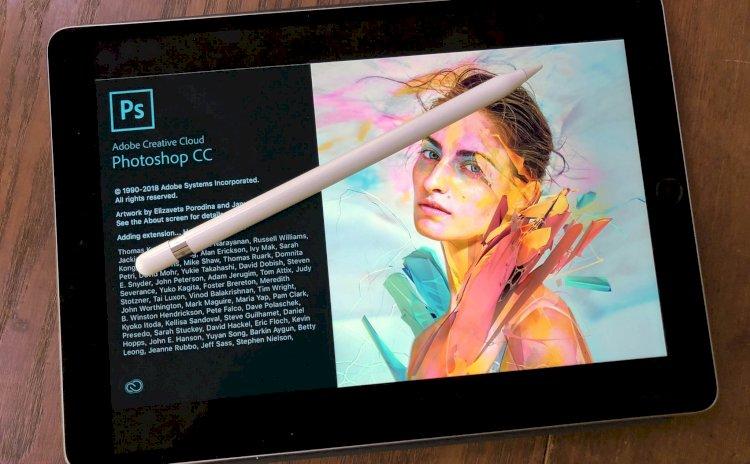 Sau Photoshop, Adobe dự định đem Illustrator lên iPad vào năm sau