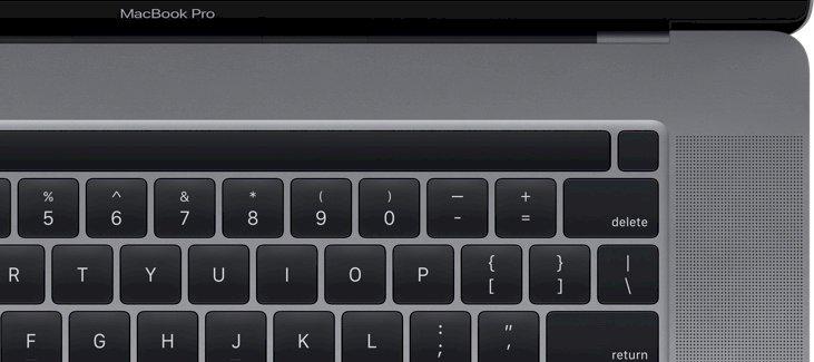 Thêm hình ảnh về thiết kế mới của Macbook Pro 16