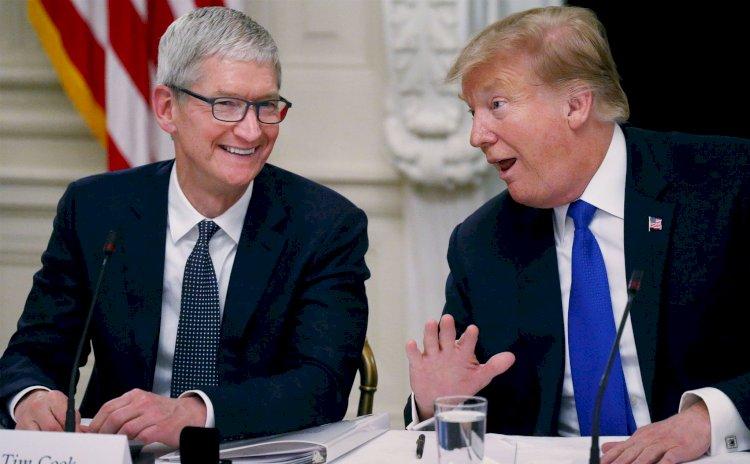 Apple lại xin giảm thuế đồ lắp ráp và nhập từ Trung Quốc: AirPods, Apple Watch, linh kiện iPhone