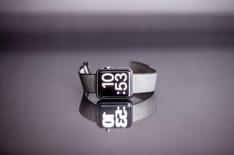 Thế hệ Apple Watch tiếp theo có thể sở hữu cảm biến vân tay tích hợp trong màn hình