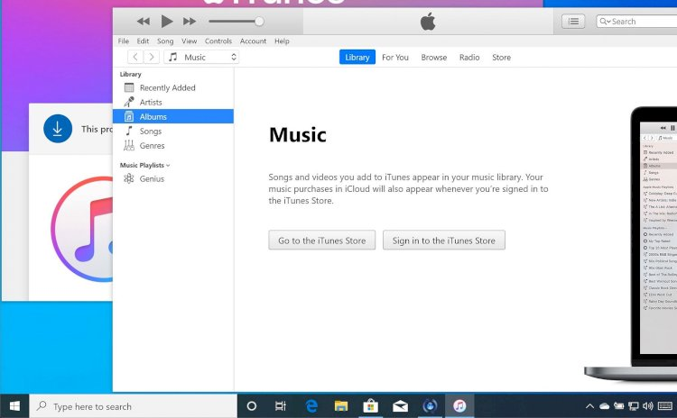 Apple đang làm Apple Music, Apple TV cho Windows 10 và Xbox One