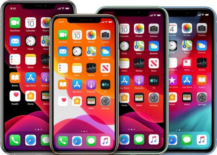 Apple sẽ ra mắt iPhone 2 lần trong 1 năm vào 2021, iPhone 5G sẽ có mặt vào 2020