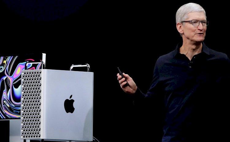 Mac Pro 2019 chưa phải là sản phẩm Mac có giá đắt nhất trong lịch sử Apple