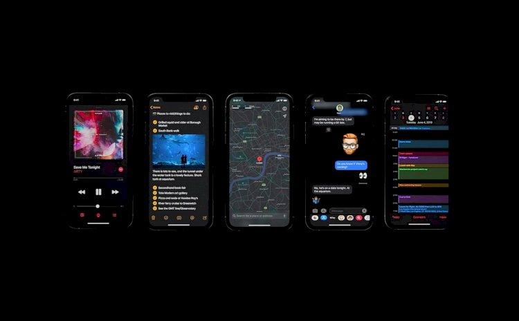 iOS 14 sẽ hỗ trợ đầy đủ thiết bị tương đương với iOS 13?