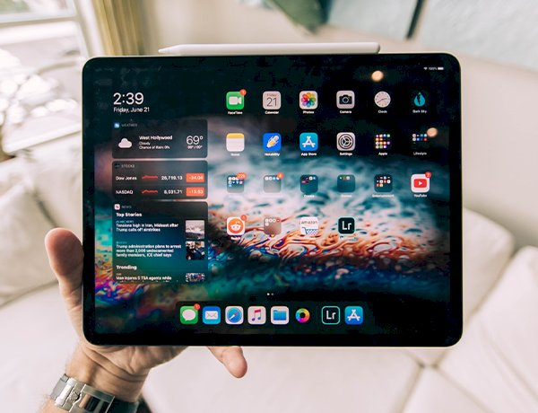 5 điều thú vị có thể bạn chưa biết về iPad